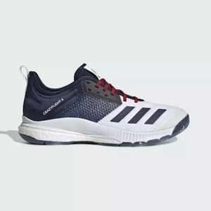 Adidas Crazyflight X3 USA Volleyball Shoes Sz 8.5